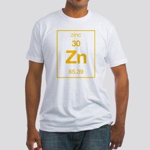 Zinc Fitted T-Shirt
