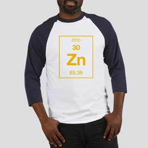 Zinc Baseball Jersey