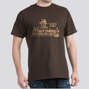 Morning Wood Dark T-Shirt