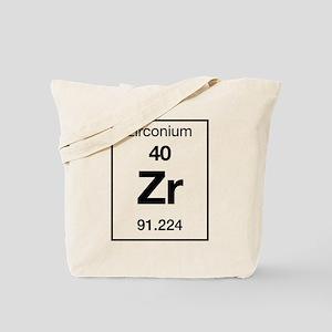 Zirconium Tote Bag