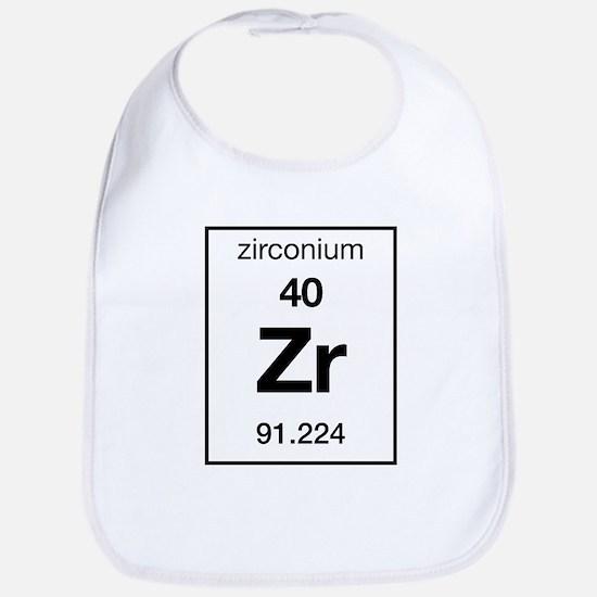 Zirconium Bib