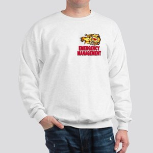 Emergency Management Sweatshirt
