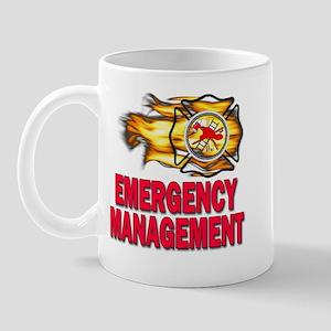 Emergency Management Mug