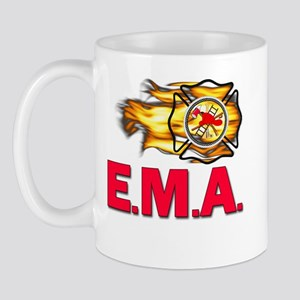 E.M.A. Mug