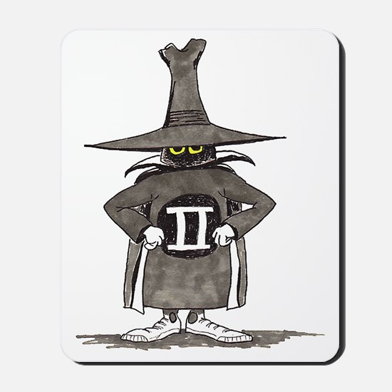Phineas T. Phantom Mousepad