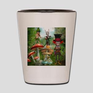 coaster_all_665_H_F Shot Glass