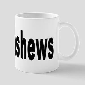 I Love Cashews Mug