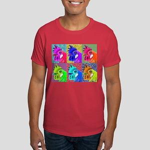 Hens Gone Wild! Dark T-Shirt