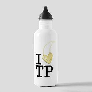 I love Twin Peaks (Gol Stainless Water Bottle 1.0L