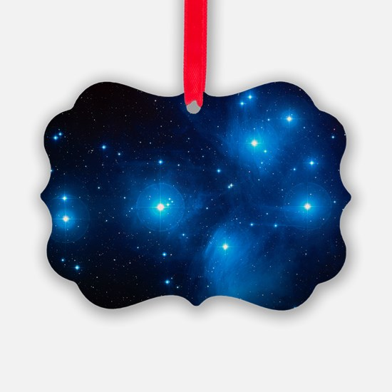 Pleiades Ornament