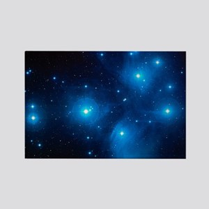 Pleiades Rectangle Magnet