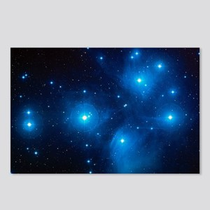 Pleiades Postcards (Package of 8)