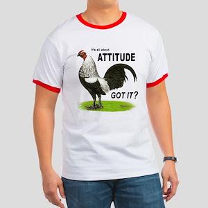 Got Attitude? Ringer T