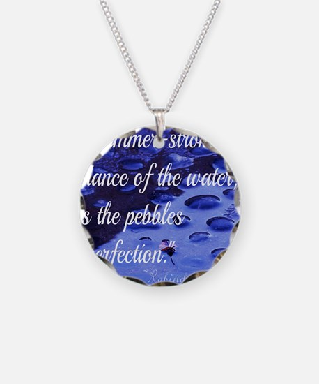 Persevere Necklace