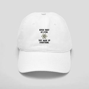 Never Trust an Atom Cap