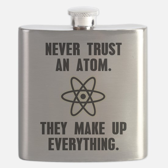 Never Trust an Atom Flask
