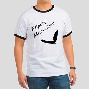 Flippin Marvellous! Ringer T