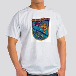 USS RENSHAW Light T-Shirt