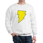 Thick Bolt Sweatshirt