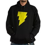 Thick Bolt Hoodie