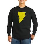 Thick Bolt Long Sleeve T-Shirt