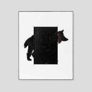 SUGAR WOLF Picture Frame