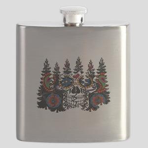 SUGAR FOREST Flask