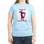 Gymnastics T-Shirt - Focus