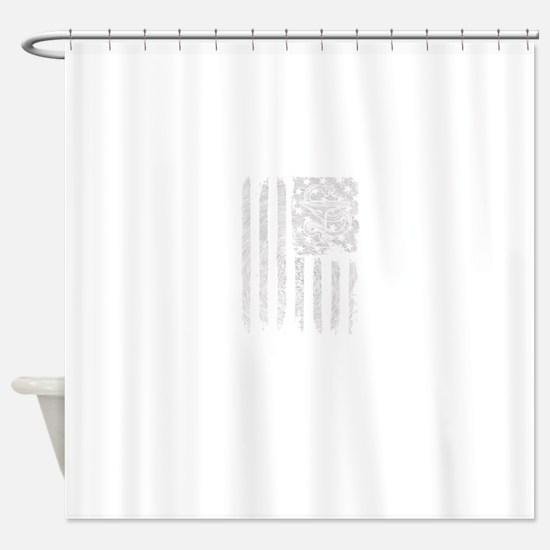 Awesome Nurse Shower Curtain