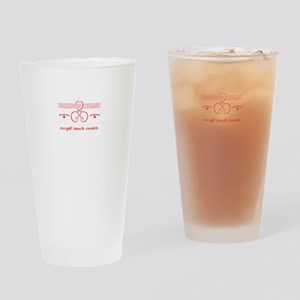 I'm A Dialysis Nurse Drinking Glass