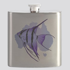 Australia -The Great Barrier Reef Flask