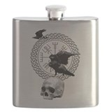 Norse mythology Flask Bottles