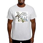Funny Rabbits Light T-Shirt