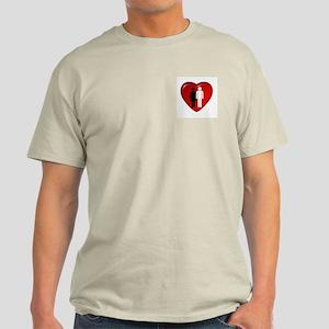 BFWM2 Light T-Shirt