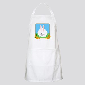 Easter Bunny BBQ Apron