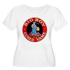 Big Boy Brand T-Shirt