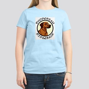 Rhodesian Ridgeback Women's Light T-Shirt