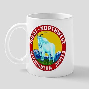 Great-Northwest Brand Mug