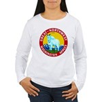 Great-Northwest Brand Women's Long Sleeve T-Shirt