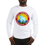 Great-Northwest Brand Long Sleeve T-Shirt