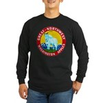 Great-Northwest Brand Long Sleeve Dark T-Shirt