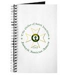 Knight Notebook Journal