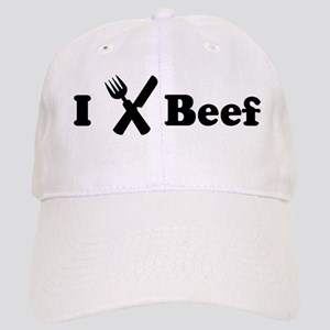 I Eat Beef Cap