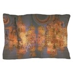 Expansion Night Sky Pillow Case