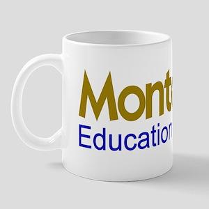 Education for Peace Mug
