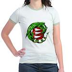 Bathory Jr. Ringer T-Shirt