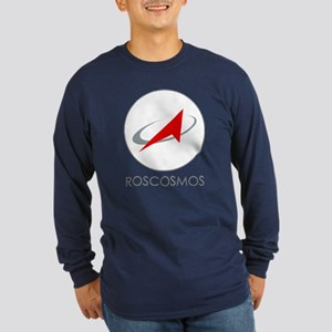 RFSA Logo Long Sleeve Dark T-Shirt
