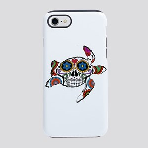 SUGAR TURTLE iPhone 7 Tough Case
