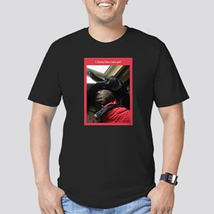 Is Santa Claus Here Yet T-Shirt