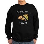 Fueled by Pizza Sweatshirt (dark)